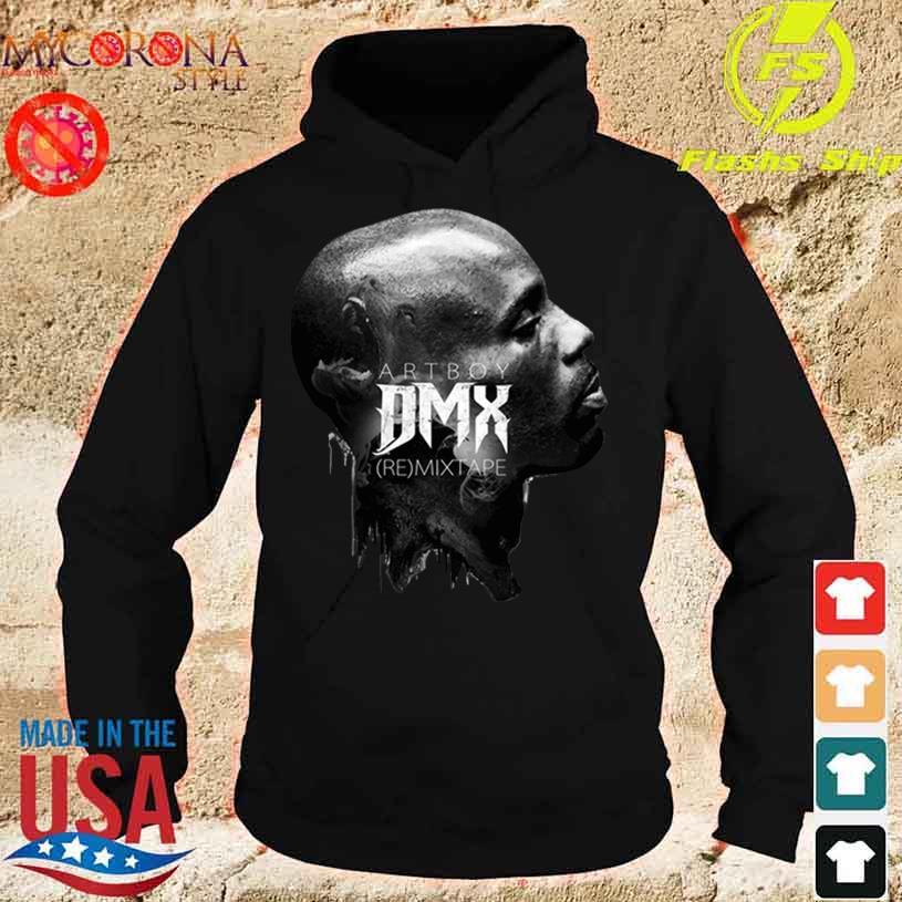 ARTBOY Remixtape DMX Shirt hoodie