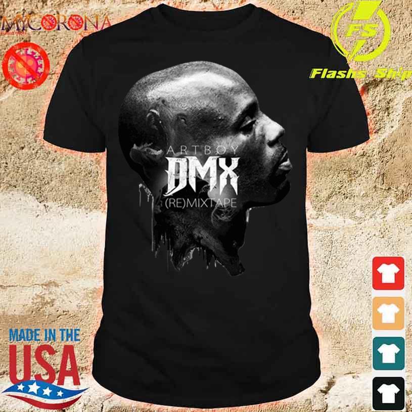 ARTBOY Remixtape DMX Shirt