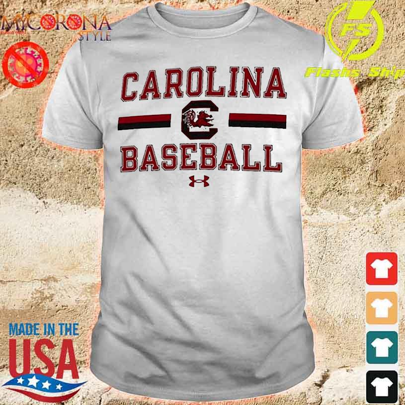 Carolina Baseball shirt