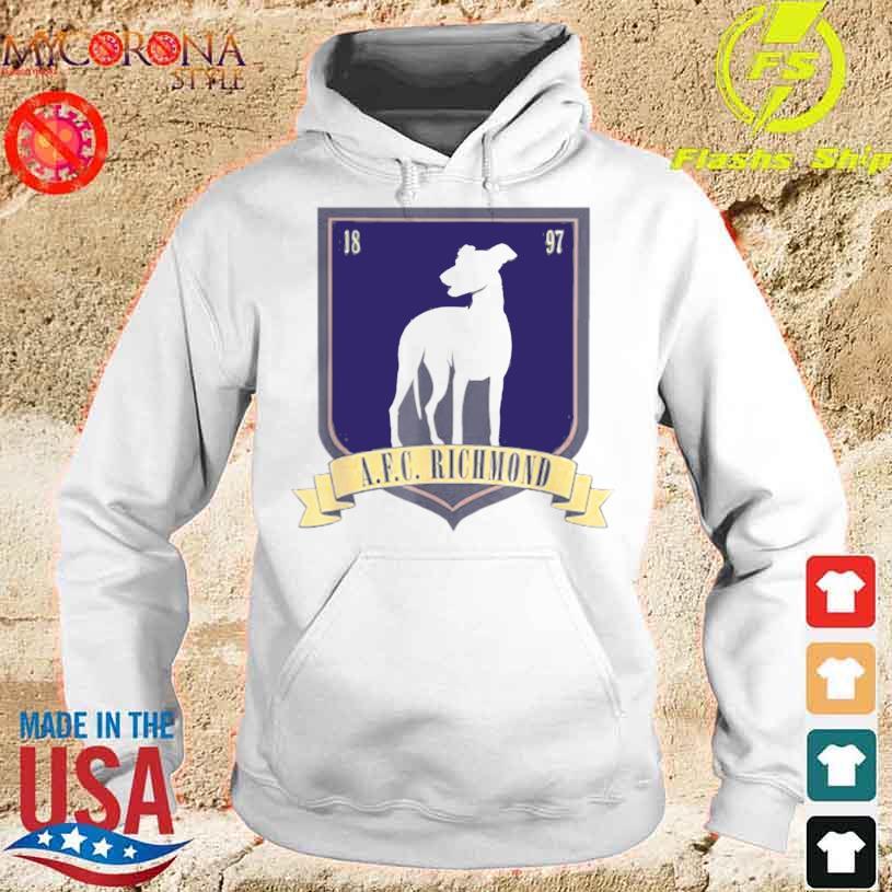 AFC Richmond Logo Shirt hoodie